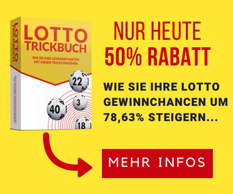 Lotto Trickbuch