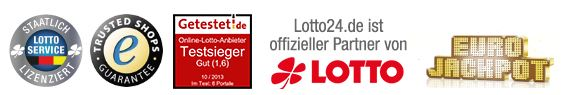 Lotto 24 Seriös