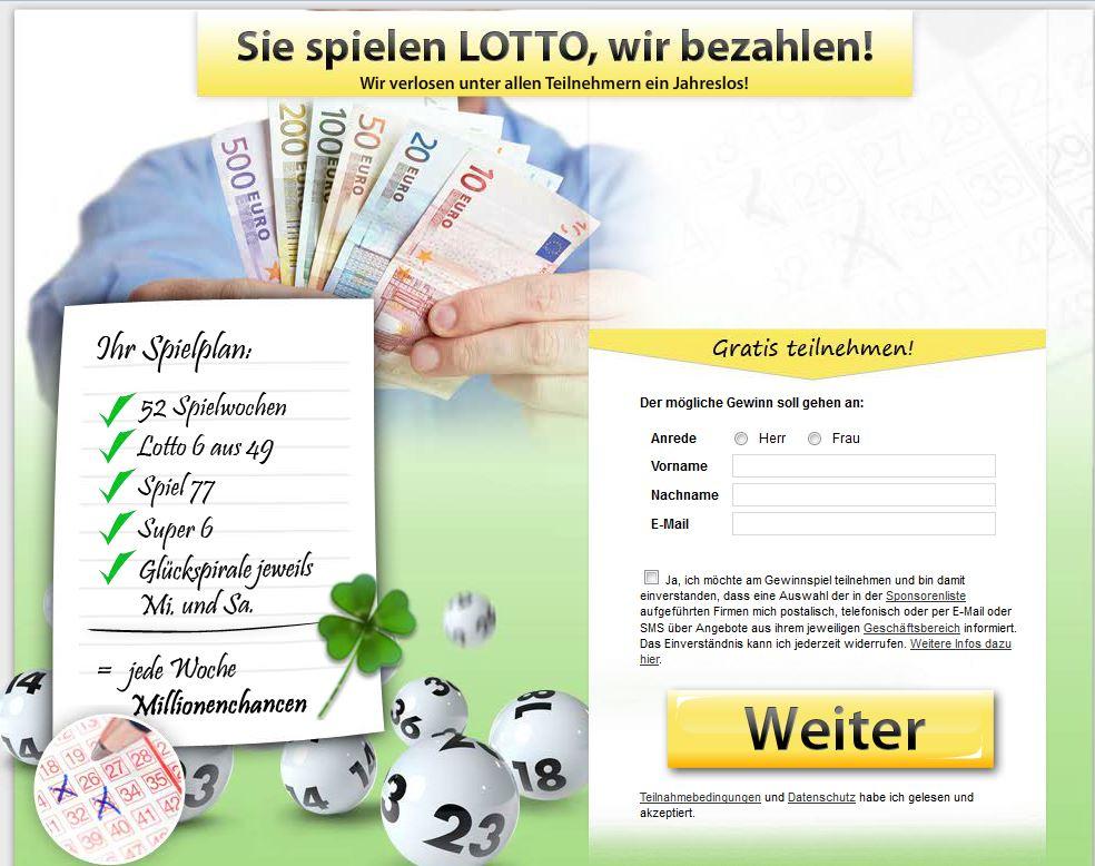 lotto spielen online österreich