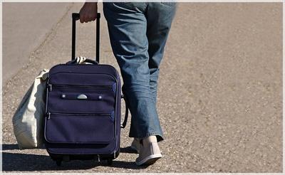 kofferpacken reise planen lottozahlen newsletter das infoportal. Black Bedroom Furniture Sets. Home Design Ideas