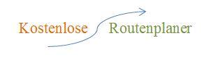Routenplaner Kostenlos
