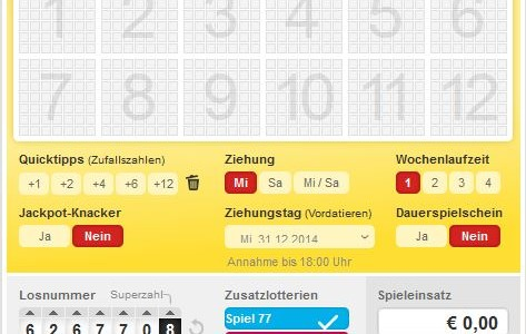Lottohelden Gutschein – Lottohelden.de Gutscheincode