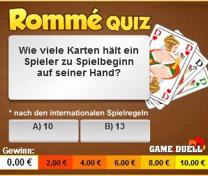 Rommé – ein Kartenspiel für die ganze Familie