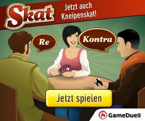 Skat – ein Spiel, von dem nicht nur Männer begeistert sind