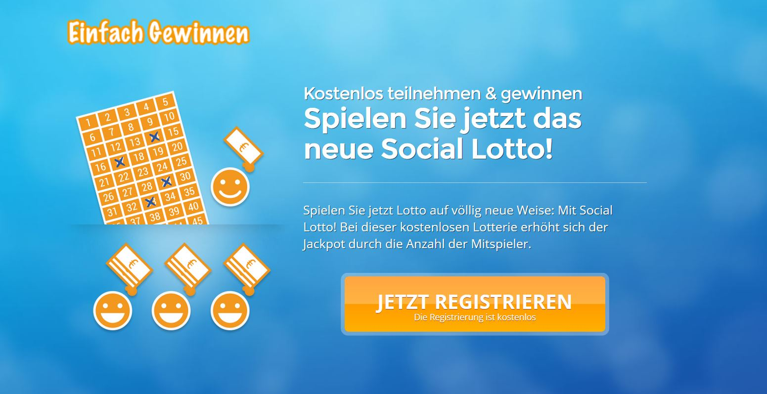 Lotto.De Seriös