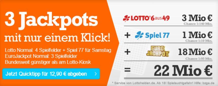lotto online spielen erfahrung