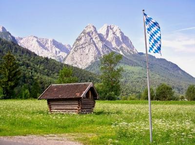 Das Schöne Bayern