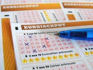 Eurojackpot Anleitung