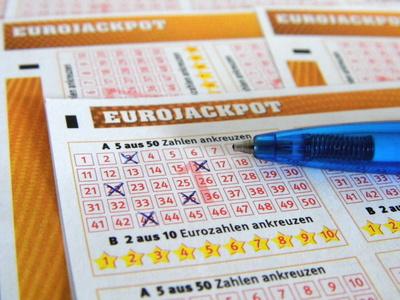 Eurojackpot 5 Aus 50
