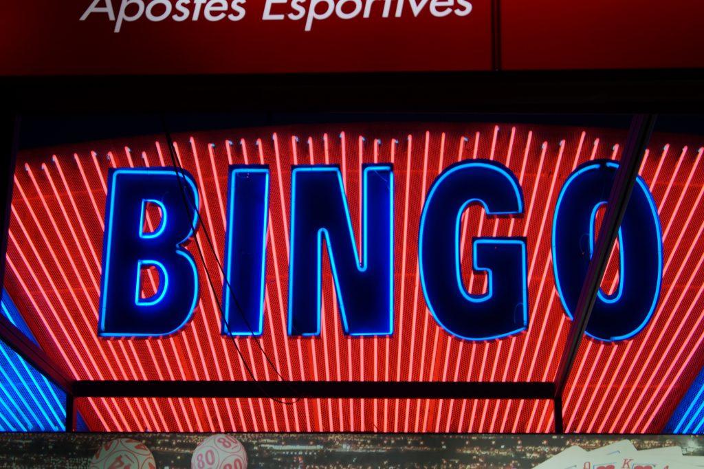 Casino Glück