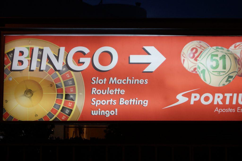 Online Casino Oder Lotto